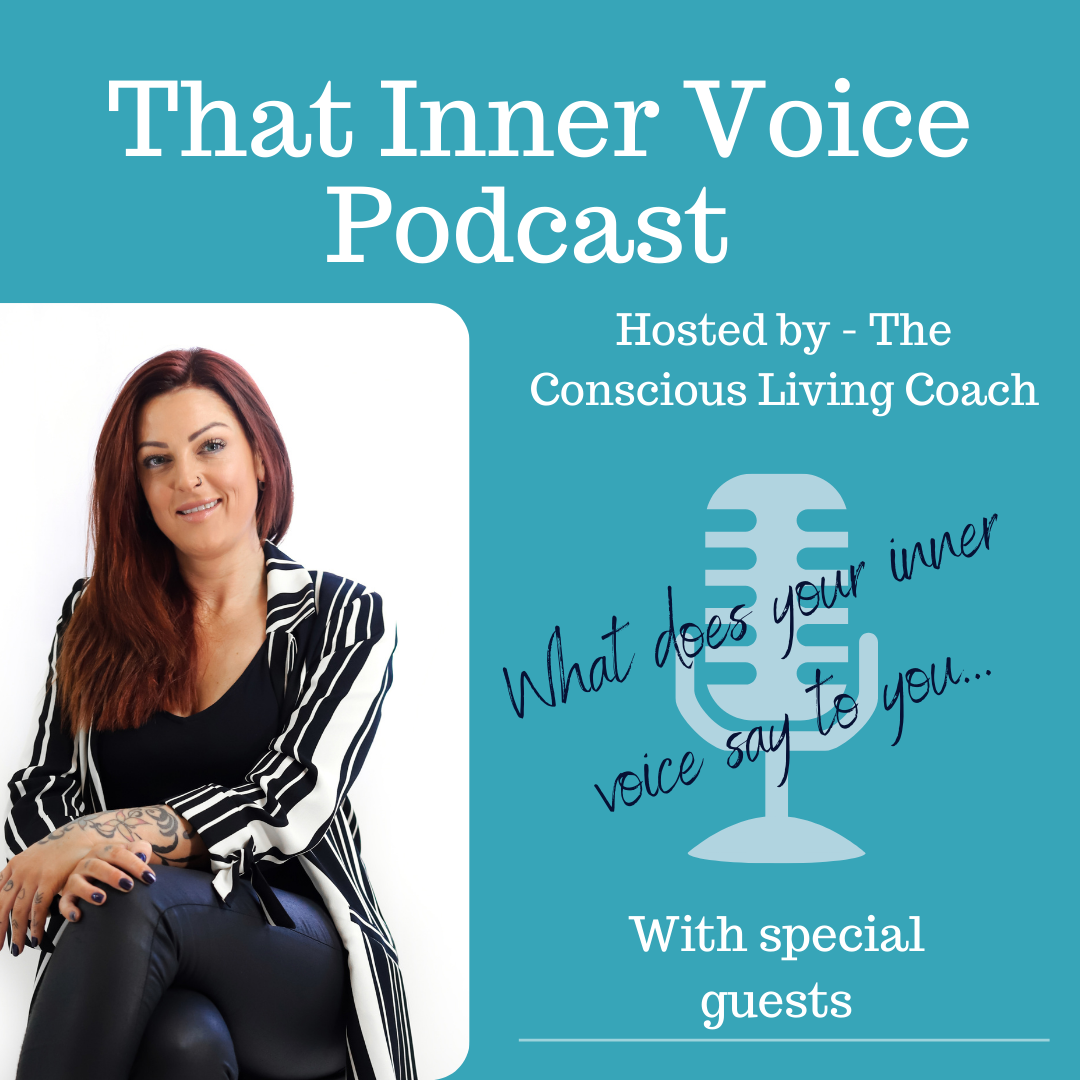 That Inner Voice Podcast